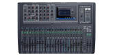 Soundcraft - 40-Input Digital Mixing Console with 32-In/Out USB Interface