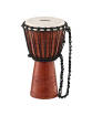 Meinl - NINO African Style Rope Tuned Djembe, Water Rhythm Series - Small