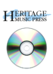 Heritage Music Press - Heritage 2015-2016 Three-part Mixed Accompaniment/Performance Pack - CD