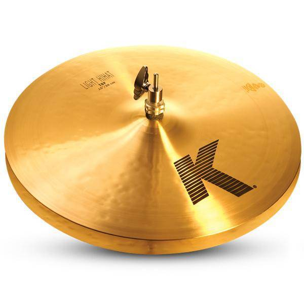 zildjian a new beat hi hat top 15 inch long mcquade musical instruments. Black Bedroom Furniture Sets. Home Design Ideas