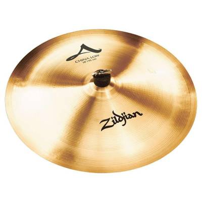 China Low Cymbal - 18 Inch