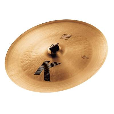 K China Cymbal - 17 Inch