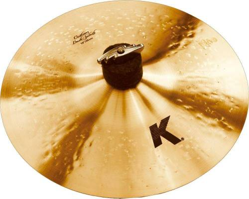 K Custom Dark Splash Cymbal - 10 Inch