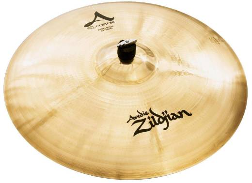 A Custom Brilliant Cymbal - 22 Inch