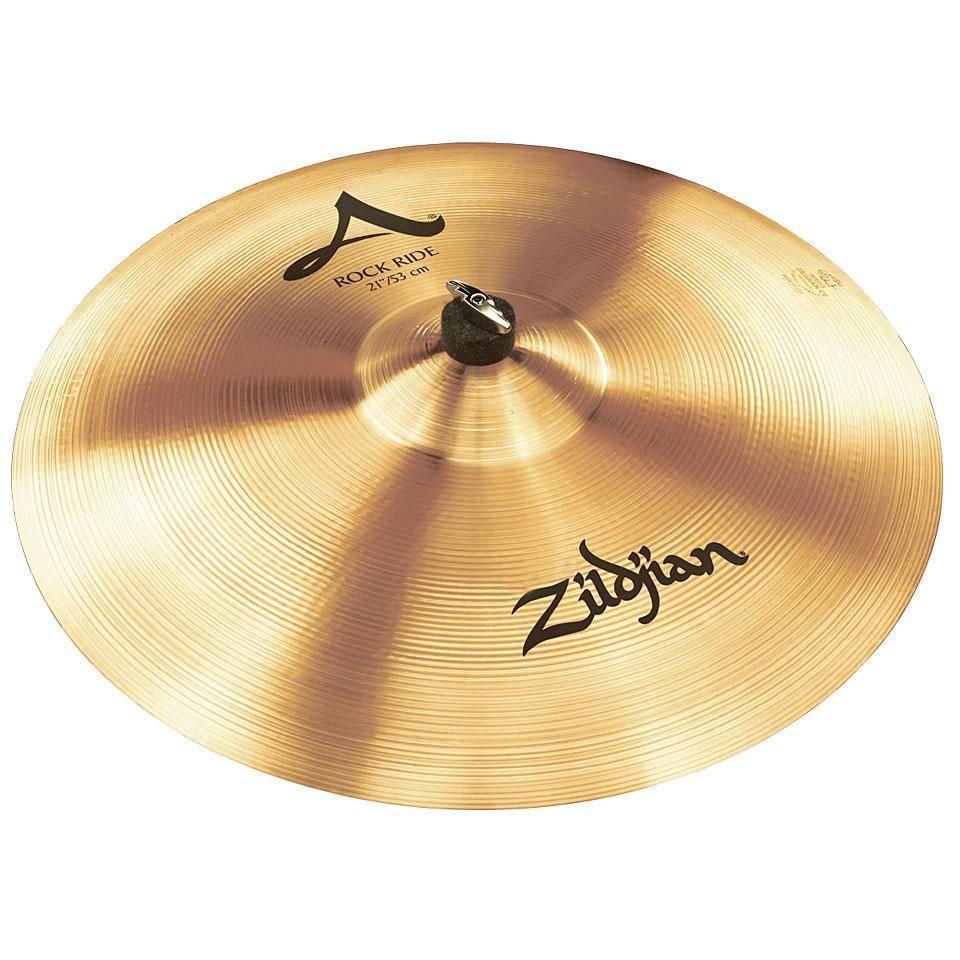 zildjian rock ride cymbal 21 inch long mcquade musical instruments. Black Bedroom Furniture Sets. Home Design Ideas