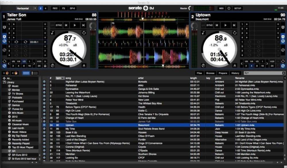 Serato Dj Download Long Amp Mcquade Musical Instruments