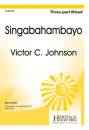 Heritage Music Press - Singabahambayo - Traditional/Johnson - 3 Pt Mixed