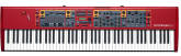 Nord - 88 Note Fully Weighted Hammer Action Digital Stage Piano