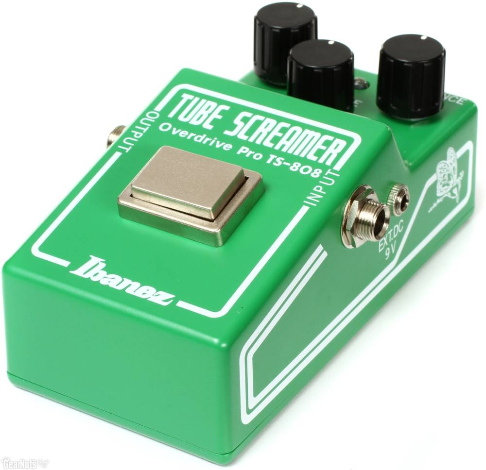 Ibanez Tube Screamer Ts808 Serial Number - sourcinglinoa