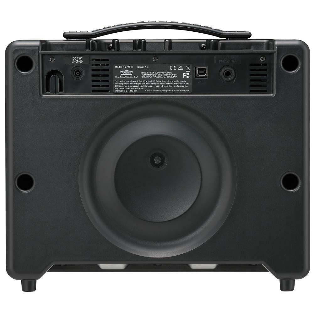 vox vxii 30w 1x8 39 39 modeling combo amp w usb port long mcquade musical instruments. Black Bedroom Furniture Sets. Home Design Ideas