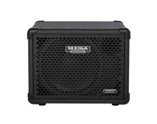 Subway 1x12 300W 8 Ohm Ultra-Lite Bass Cabinet