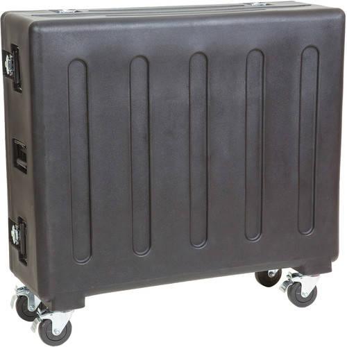 skb roto molded mixer case for behringer x32 long mcquade musical instruments. Black Bedroom Furniture Sets. Home Design Ideas