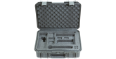 SKB - i-Series Molded Case for Shure SLX/ULX Wireless Systems