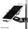 Mic Stand Tablet Mount (fits iPad Air, iPad Air 2 & most other tablets)