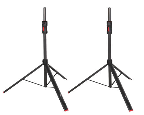 ID Speaker Stands w/Piston Driven Lift (Pair)