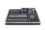 Tascam - DP-24SD 24-Track Digital Portastudio