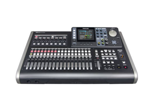 DP-24SD 24-Track Digital Portastudio