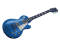 2016 Les Paul Studio - Pelum Blue