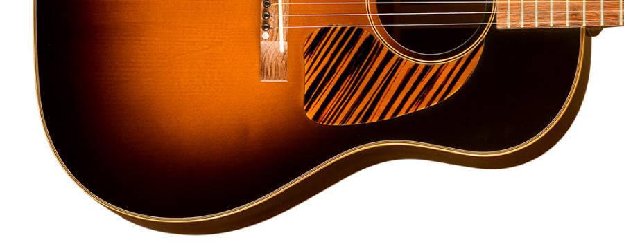 J-45 1942 Legend Acoustic Guitar - Vintage Sunburst