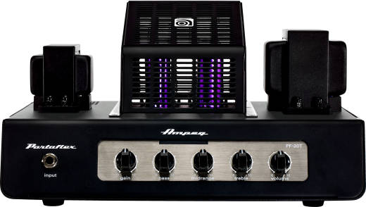 Portaflex 20W All-Tube Bass Head