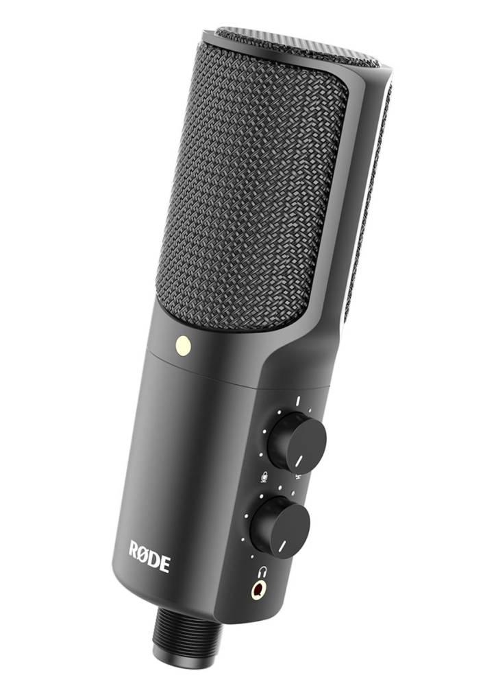 rode usb studio microphone long mcquade musical instruments. Black Bedroom Furniture Sets. Home Design Ideas