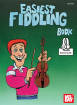 Mel Bay - Easiest Fiddling Book - Duncan - Book/Audio Online