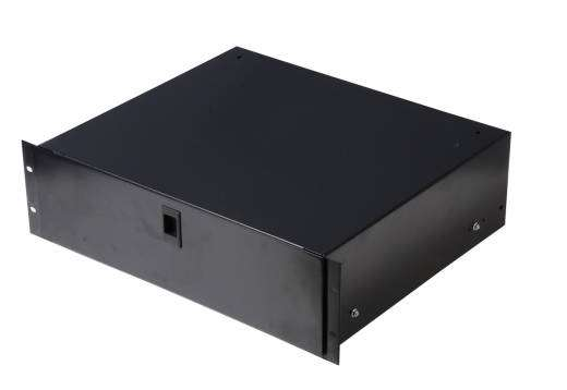 Shallow 2U Drawer 10'' Deep