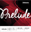 DAddario Orchestral - Prelude Violin Medium Tension Strings 1/2