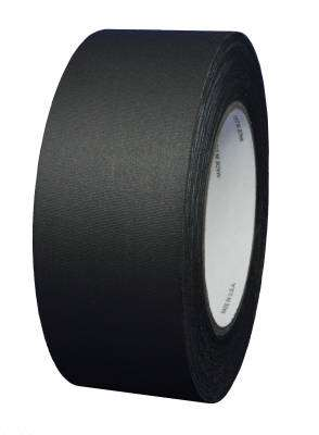 Black Gaffers Tape 2'' (48mm X 55m)