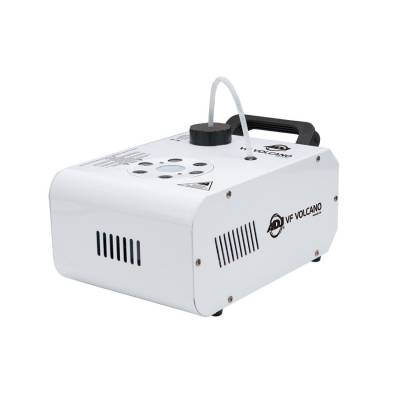 Vertical Fog Machine w/ RGB LED