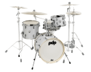 Pacific Drums - New Yorker 4-Piece Shell Pack - Diamond