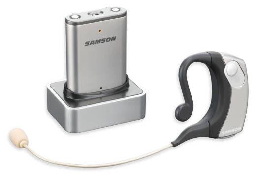 AirLine Micro Earset - Wireless System