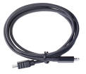 Apogee - 1 Meter iPad/iPhone Lightning Cable for Apogee ONE, Duet, Quartet