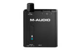 M-Audio - Portable Headphone Amplifier w/2 Jacks
