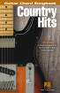 Hal Leonard - Country Hits: Guitar Chord Songbook - Book