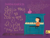 PWM Edition - Lets Play a Piano Duet Op. 37 Vol. 2 - Garscia - Piano Duet (1 Piano, 4 Hands) - Book
