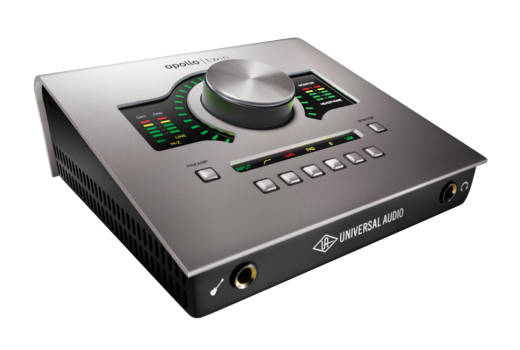Apollo Twin DUO USB3 Audio Interface for PC