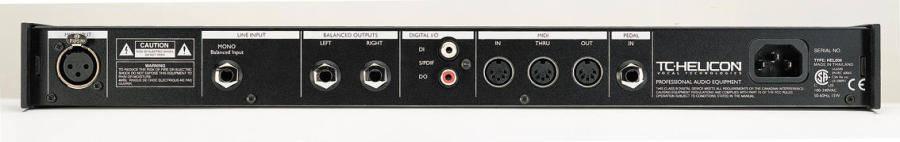 tc helicon voiceworks plus manual