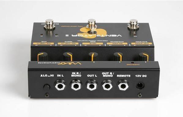neo instruments ventillator ii rotary cabinet simulator long mcquade musical instruments. Black Bedroom Furniture Sets. Home Design Ideas