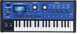Novation - MiniNova Mini Synth with Vocal Effects