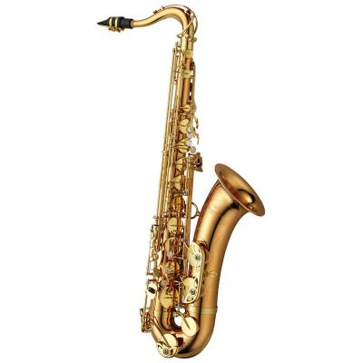 Professional Bb Tenor Saxophone - Bronze