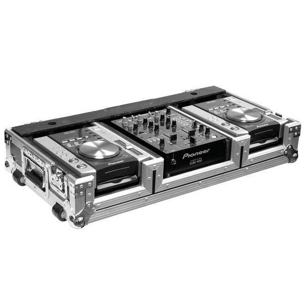 Brtb Coffin For 12 Mixer And 2 X Cd Player Long