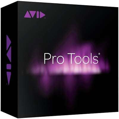 Pro Tools with Annual Support and Upgrade Plan