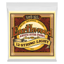 Ernie Ball - Earthwood 12-String Light Acoustic 80/20 Bronze 9-46