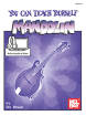 Mel Bay - You Can Teach Yourself Mandolin - Bruce - Book/Audio, Video Online