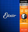 Elixir Strings - NANOWEB Electric Heavy Strings