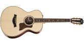 Taylor Guitars - 12 Fret Grand Concert Guitar w/Electronics & Case