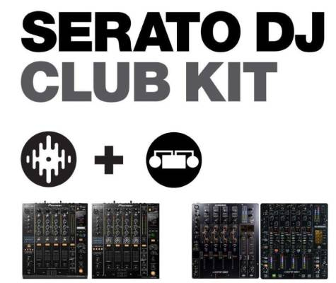 DJ Club Kit - Download