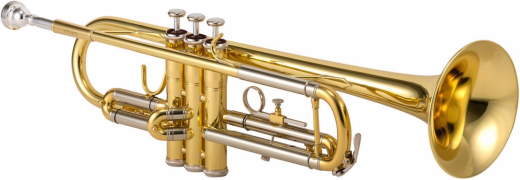 Standard Student Bb Trumpet with Case
