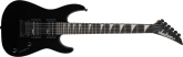 Jackson Guitars - 1X Dinky Minion Electric Guitar RW - Gloss Black